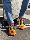 Мужские кроссовки Adidas Solar Hu Glide ST  Multicolor, фото 7