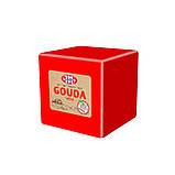 Сыр полутвердый Гауда Mini Gouda Mlekovita, 1кг, фото 2
