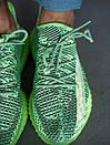 Модні кросівки Adidas Yeezy Boost, фото 4