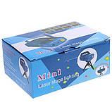 Лазерный проектор LASER YX 09-A - цветомузыка, фото 6
