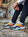Чоловічі кросівки Reebok, амортизація Hexalite, три моделі, фото 6