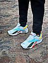 Чоловічі кросівки Reebok, амортизація Hexalite, три моделі, фото 8