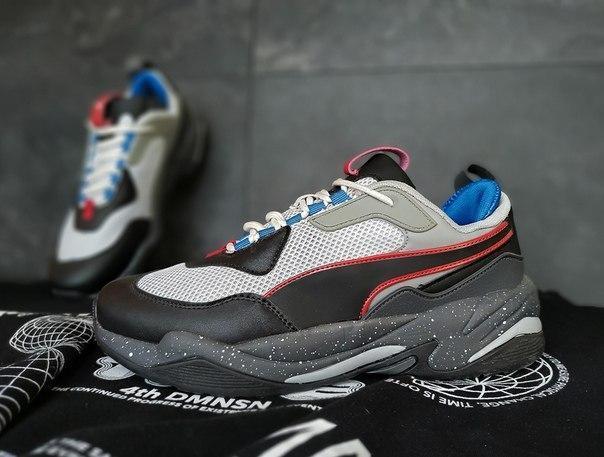 Чоловічі стильні кросівки Puma