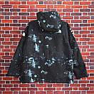 Чоловіча продувається куртка The North Face night city, фото 4
