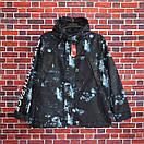Чоловіча продувається куртка The North Face night city, фото 6