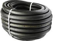 Рукав шланг 14мм ( 50м ) резиновый бензо маслостойкий газовый кислородный армированный текстильной нитью