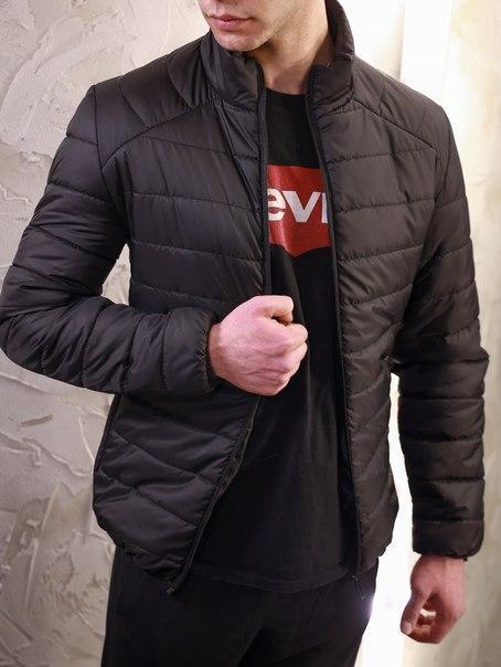 Чоловіча весняна куртка Asos, Туреччина (три кольори)