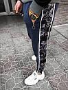 Мужские спортивные штаны из коттона, Турция, фото 2