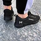 Мужские кроссовки Under Armour, сетка, фото 2