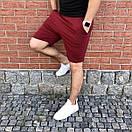 Мужские спортивные шорты, Турция (три цвета), фото 3
