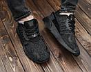 Чоловічі кросівки Adidas з текстилю, фото 6