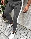 Мужские спортивные штаны с лампасами (5 моделей), фото 4