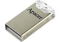 Флешка USB Flash Apacer USB 32Gb AH111 Crystal, фото 3