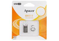 Флешка USB Flash Apacer USB 32Gb AH111 Crystal, фото 4