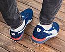 Стильні чоловічі кросівки Puma, два кольори, фото 3