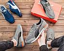 Стильні чоловічі кросівки Puma, два кольори, фото 6