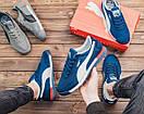 Стильні чоловічі кросівки Puma, два кольори, фото 10