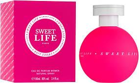 Женская парфюмированная вода  Sweet Life 100 ml. Geparlys (100% ORIGINAL)