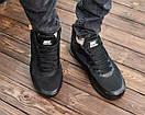 Мужские модные текстильные кроссовки Nike, 4 цвета, фото 3