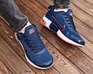 Мужские модные текстильные кроссовки Nike, 4 цвета, фото 4