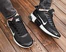 Мужские модные текстильные кроссовки Nike, 4 цвета, фото 5
