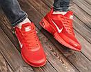 Мужские модные текстильные кроссовки Nike, 4 цвета, фото 8