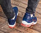 Мужские модные текстильные кроссовки Nike, 4 цвета, фото 9