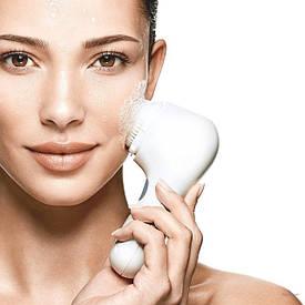Clarisonic & Foreo Luna Массажеры для очищения кожи лица и тела