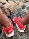 Женские стильные сандалии Adidas, три цвета, фото 3