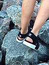 Женские стильные сандалии Adidas, три цвета, фото 10