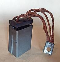 Щетки ЭГ2А 2/12,5х40х52 к12-8 нк7 10пг 125мм, фото 1