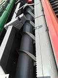 Жатка приставка для уборки подсолнечника ЖСН-6м, безрядковая, скоростная (Zaffrani), фото 2