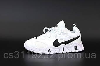 Мужские кроссовки Nike Air Max Barrage (белый)