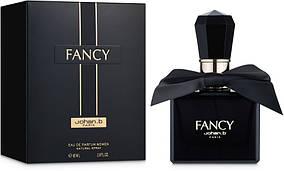 Женская парфюмированная вода Fancy 85 ml.Johan B. Geparlys (100% ORIGINAL)