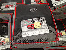 Авточохли Favorite на Toyota Auric 2007-2009 hatchback