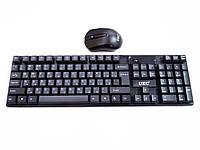 Клавиатура bluetooth с мышкой UKC TJ-808