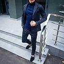 Модний чоловічий костюм Pobedov Suits «Top» (6 кольорів), фото 2