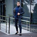 Модний чоловічий костюм Pobedov Suits «Top» (6 кольорів), фото 3
