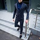 Модний чоловічий костюм Pobedov Suits «Top» (6 кольорів), фото 4