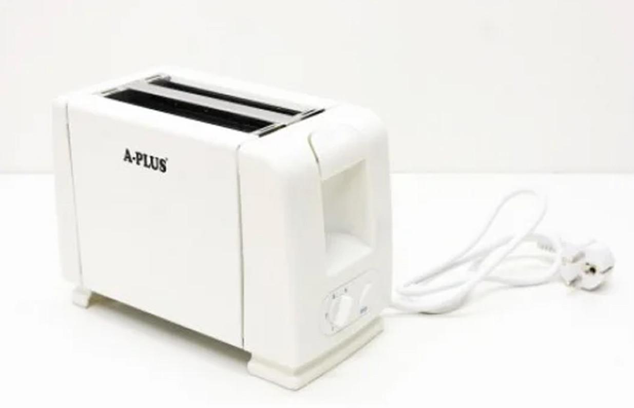 Тостер А-плюсTS-2030, 700 Вт