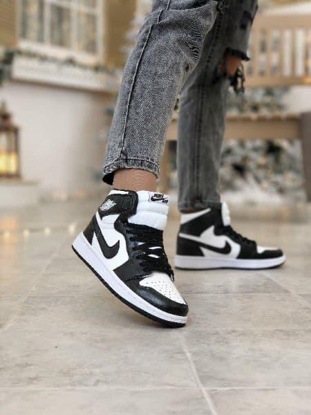 Стильные демисезонные кроссовки Nike Топ качество