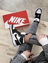 Стильные демисезонные кроссовки Nike Топ качество, фото 5