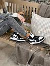 Стильные демисезонные кроссовки Nike Топ качество, фото 9