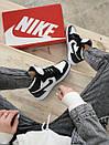 Стильные демисезонные кроссовки Nike Топ качество, фото 10