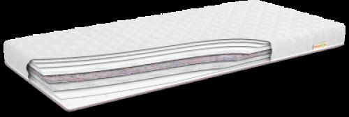 Тонкий матрас Musson Футон-Combo 75x180 см (20758)