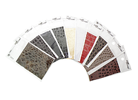 Декоративная ткань для дизайна Lady Victory  (12 цветов/уп) LDV LZH-05 /66-0