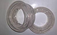 Усилители пружин межвитковые Полиэдр силикон 45мм/h20 D130 d85, фото 1
