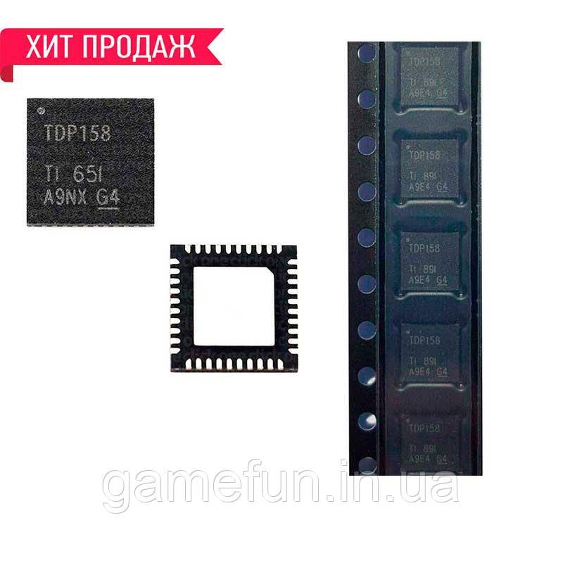 TDP158 Xbox one X (Оригинал)