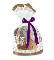 Пакеты для пасхальных куличей(под пасху)пасхальные пакеты