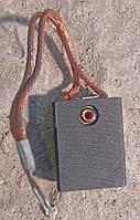 Щітки ЭГ74 12,5х32х40 электрографитовые, фото 1
